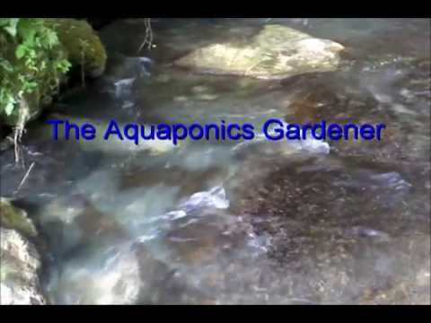 Solar water heater for aquaponics fish tanks youtube for Fish tank water heater