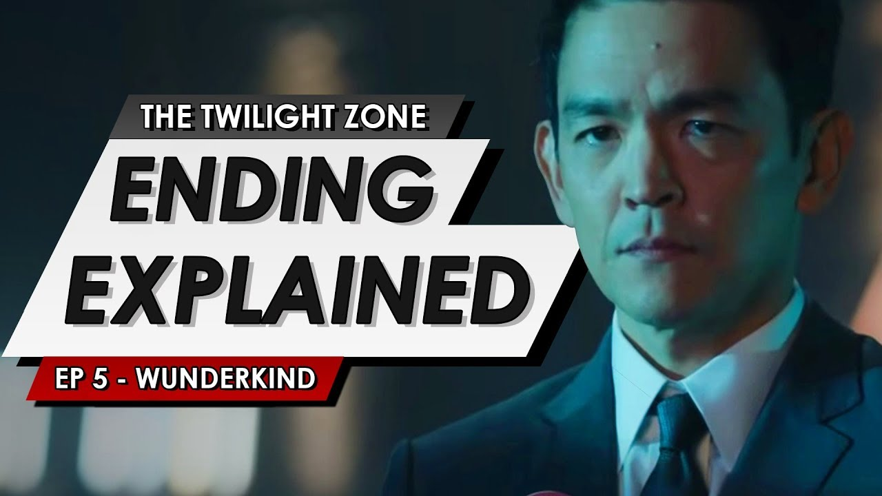 The Twilight Zone: 2019: Episode 5: Wunderkind: Ending Explained + Spoiler  Talk Review