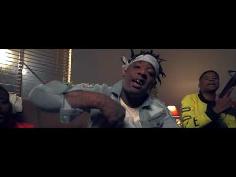 TEC x Dez Da Ghost x Tayda Santana - Curse On Us (MUSIC VIDEO)