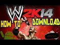Download WWE2K14 ANDROID PPSSPP
