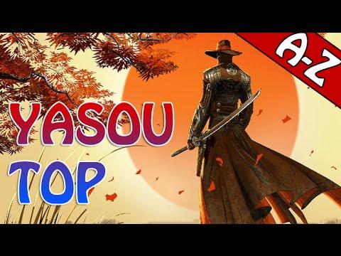 YASUO TOP SEASON 5 / Pseudo Intellect / Master / A-Z 207 LoL Full Commentary