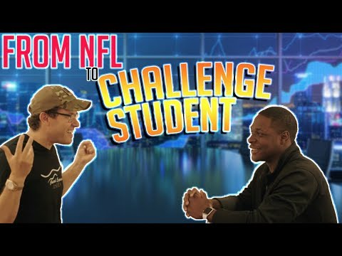 From the NFL Draft to Tim Sykes Millionaire Challenge Student