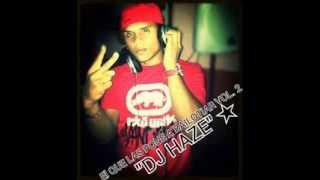 14. Dj Haze Ft. Dj Manjavy @ Te Voy A Dar Duro Mix | El Que Las Pone A Bailotear 2 | The MixTape |