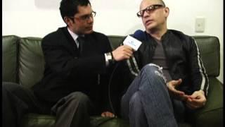 Gabriel Blanco Entrevista