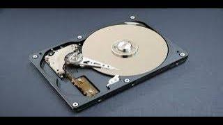 Как разделить жесткий диск компьютера при установке Windows 10 на разделы
