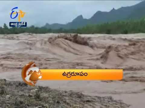 Andhra Pradesh | 17th July 2017 | 7:30 AM ETV 360 News Headlines