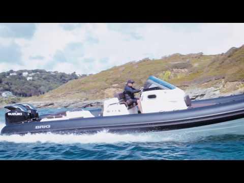 BRIG Eagle 10 Launch Film