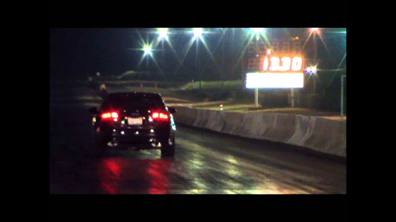 JHM's Stock 100+ Octane K03 Turbo 2008 Audi B7 A4 2 0T 13 38 @ 100 3mph  timeslips - World's FASTEST!