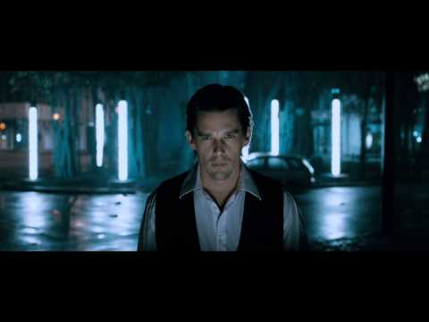 Daybreakers - Trailer