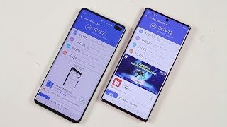 Galaxy Note 10 hơn S10 Plus có 2 triệu, nên mua điện thoại nào?