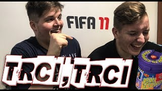 RETRO FIFA CHALLENGE !?