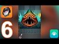 Evil Factory - Gameplay Walkthrough Part 6 - Episode 4 (iOS)