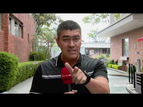 Eduardo Luis habla del arbitraje de Mario Herrera en Millonarios-Nacional