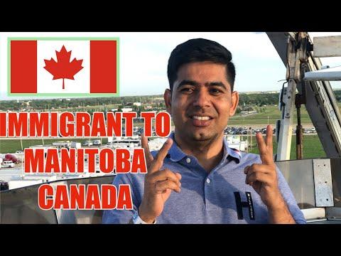 FASTEST WAY TO Get PR IN MANITOBA CANADA. IMMIGRATION TO CANADA.URDU.PUNJABI