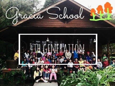 Gracia School 4th Generation
