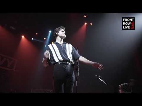 "New Hope Club Perform ""Medicine"" in Los Angeles"