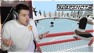 RIP NHL 19? (SLAPSHOT: THE GAME)