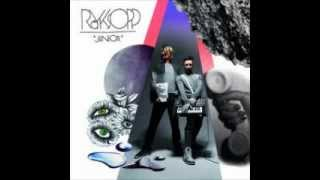 Röyksopp - Miss It So Much (feat. Lykke Li)