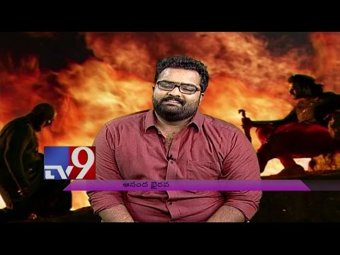 'Dandalayya' Singer Kalabhairava on his Baahubali journey - TV9 Exclusive