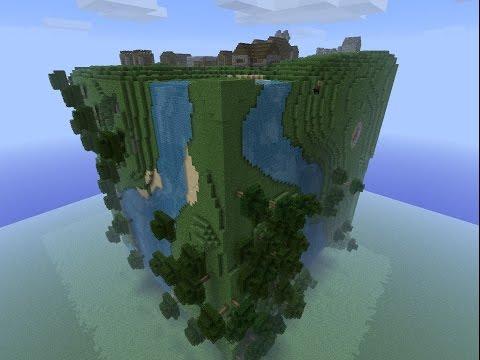 Minecraft WORLD WAR Peace On Earth (World Peace)