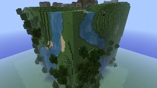 Minecraft WORLD WAR Peace On Earth (World Peace)