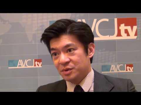 Andrew Chung of Khosla Ventures