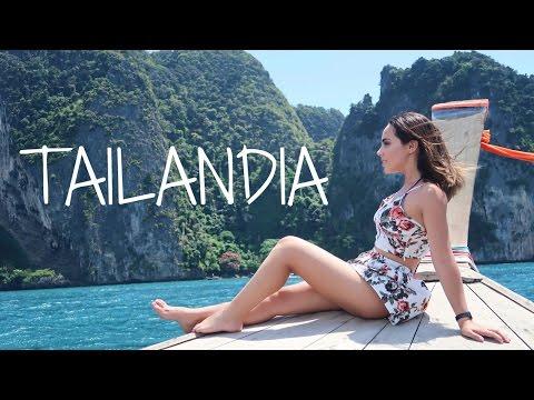 TAILANDIA: EL MEJOR VIAJE DE MI VIDA! | KatyTheChic
