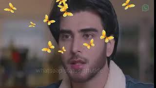 Noor ul Ain serial , best romantic dialogue