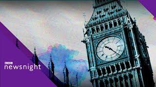Jo Johnson resigns: Where next for Number 10? - BBC Newsnight