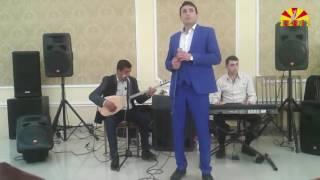 Rzgan Hasoyan Ax Bavo 2016-2017