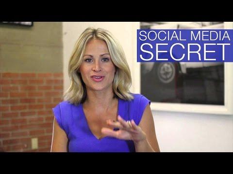 Social Media Storytelling Secret