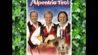 Alpentrio Tirol - Szlager ; `''Aloa-He'',''Podaruj mi jeszcze raz jedn? noc'' i inne  ...