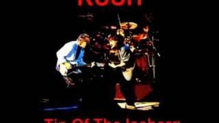 Rush - Kid Gloves 9-27-1984