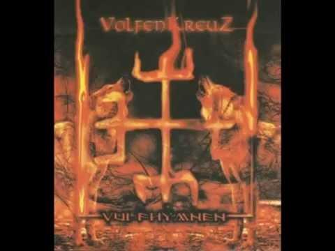 Volfenkreuz - The Hanged Man