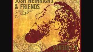 """Josh Heinrichs """"New Love"""" - acoustic version - Josh Heinrichs & Friends 2010"""