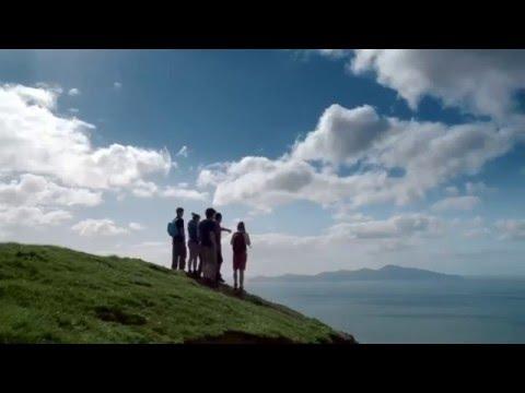 New Zealand Tertiary Education Story Video