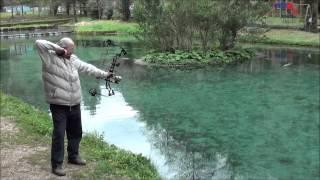 Pesca con l'Arco - Bowfishing