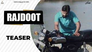 Rajdoot (Teaser) | Manjeet Mor | Anjali Raghav | Masoom Sharma | Haryanvi Songs Haryanavi 2017