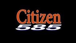 Citizen 585. Role Call