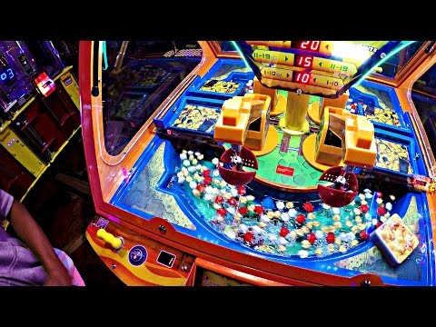 Panning For Gold Arcade Gaming Center Arcade Fun With Doc & Maestro Gemstone & Gold Hunt