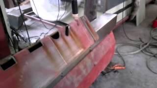 Cnc Plasma Cut Metal  Pipe  Or Tubes 3 By Bitong Waterjet