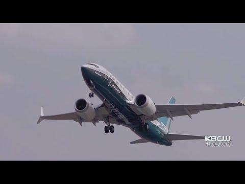 Ethiopian Airlines Crash Raises Safety Concerns Over Boeing 737 Max 8