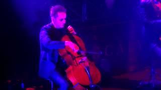 "Apocalyptica - Live @ ""Trud"" Stadium, Irkutsk [5 cameras multicam edit] 2018-03-24"
