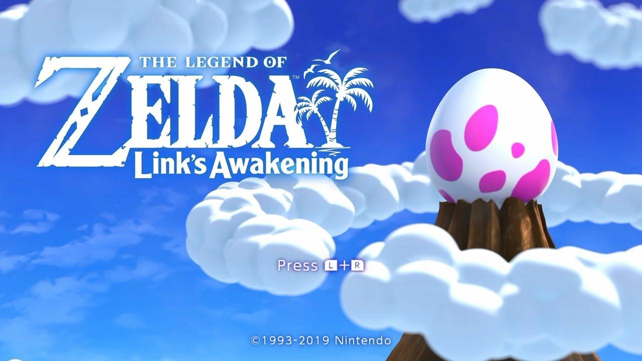 The Legend of Zelda: Link's Awakening【Longplay】 thumbnail