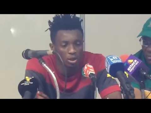 [okabol.com] Benjamin Moukandjo, le 15 Juin 2014