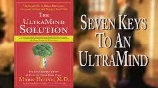 Dr. Mark Hyman's Solution