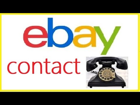 Ebay Help Phone Number 2019
