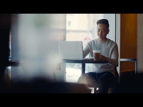 The Starbucks College Achievement Plan: Genzel's Story