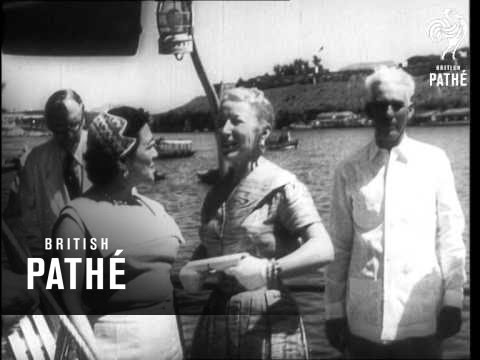 Hemingway Mourned (1961)
