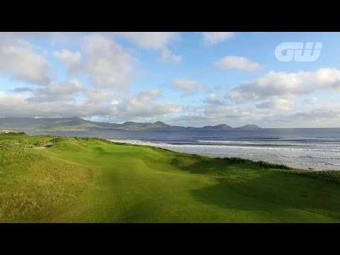 GW Destination: Waterville Golf Links